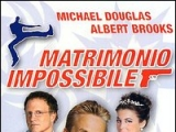 Film – Matrimonio impossibile.