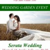"""Wedding Garden Event – Serata Wedding"