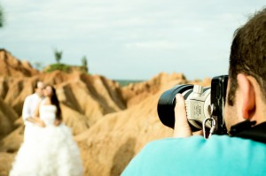 Guida: come scattare foto matrimoniali come un professionista